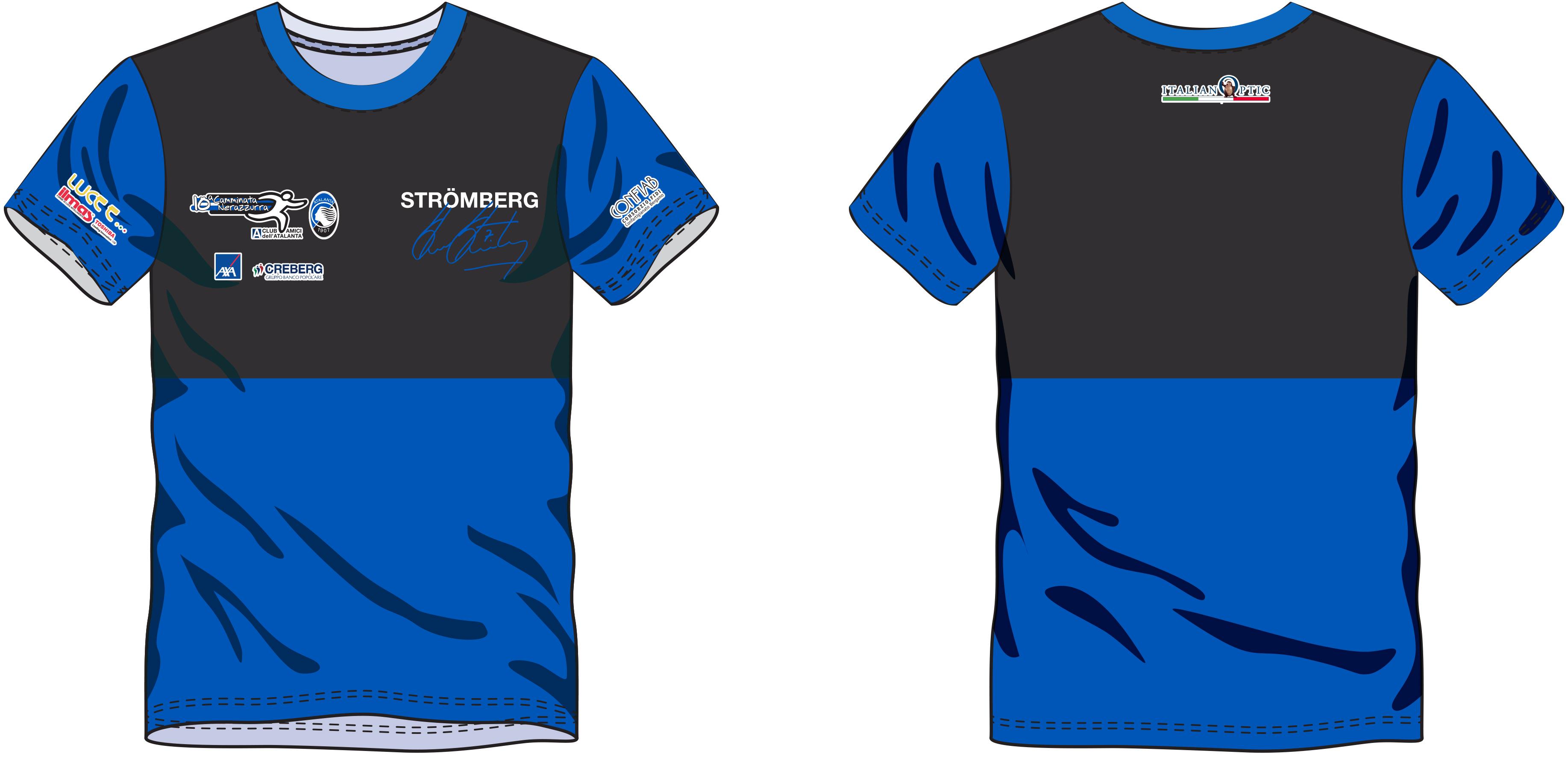 T-shirt Camminata 2016-DEFINITIVA-1